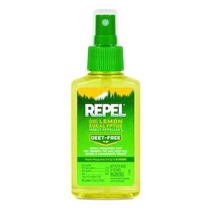 REPEL Lemon Eucalyptus Oil