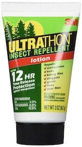 3M Ultrathon 30% DEET Lotion